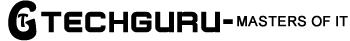 techgurudehradun logo
